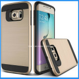 Высокое качество Drawbench ПК+TPU чехол для сотового телефона Samsung S7/S7edge/S7 плюс
