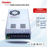 Unveränderliches Cer anerkannte S-350-24 Stromversorgung Gleichstrom-24V Dve,