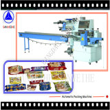 Swa-450 Ice Lolly machine de conditionnement automatique