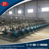 Hydrocyclone d'amidon extrayant la fécule de pommes de terre de lavage traitant des machines