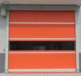 Puerta de alta velocidad rápida de la persiana enrrollable para el almacén