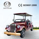 6 Seater Gebrauchsfahrzeug-Golf-Geräten-Buggy