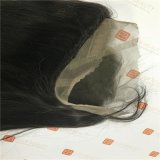 В полной мере кружева парики 360 фронтальной бразильского Virgin Реми волос человека