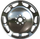 2015 새로운 디자인 복사 합금 바퀴 변죽