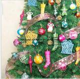 جميل مجموعة عيد ميلاد المسيح كرات زخرفة لأنّ [كريستمس تر]