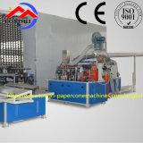 Máquina automática llena del tubo del cono