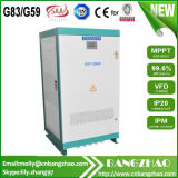 3 CA di fase 120kw al convertitore di frequenza di tensione CA 60Hz a 50Hz