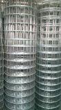 Гальванизированная сваренная ячеистая сеть утюга для конструкции
