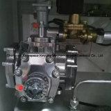 Posto de gasolina de uma bomba do medidor de fluxo um e 800mm do bocal um elevados