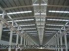 Helles Prefabricated Steel Structure für Workshop/Warehouse (DG2-055)
