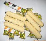 Biscuits gonflés avec ligne de traitement de remplissage de chocolat