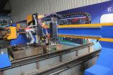 Tipo do pórtico do CNC que sulca a máquina