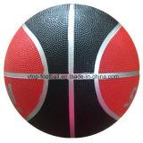 8 ألوان حجم 7 مسؤولة حجم & وزن كرة سلّة