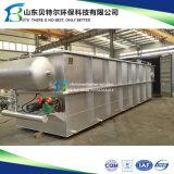 Растворенное флотирование воздуха (DAF) для обработки сточных вод для того чтобы извлечь сала и Tss