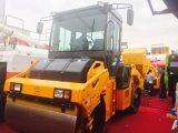 Máquina hidráulica del compresor vibratorio de 10 toneladas (JM810H)