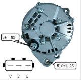 12V 110A Alternator per Hitachi Nissan Lester 11119 Lr1110724