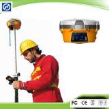 Receptor duplo inteiramente automatizado do GPS da freqüência do equipamento do exame do GPS Rtk da operação