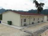 살기에 알맞고 편리한 가벼운 강철 Prefabricated 집 (KXD-pH26)