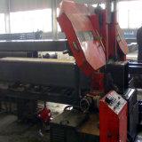 Section creuse en acier laminé à chaud (tuyau en acier ERW)
