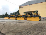 Bulldozer di Shantui di buona qualità con il motore di 210HP 162kw