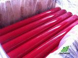 Rullo resistente basso del trasportatore/rullo dell'elemento portante/rullo di Troughing