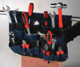 Набор инструмента органайзера ремень сумка прибора держатель фартука мешок для инструмента
