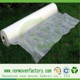 Agriculture Spun Bonded PP Non Woven Fabric 17GSM White