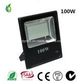 100W de l'eau IP66 la preuve à l'extérieur Projecteur à LED
