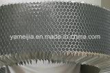 Noyau en nid d'aluminium pour panneaux en nid d'abeille en aluminium