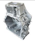 Fundição por gravidade/ Fundição de metal do Alojamento do Motor