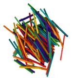 DIY соответствует Craft Memory Stick™