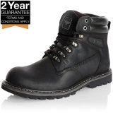 Goodyear Work Shoes Bottes de travail de construction Goodyear Welted Safety Shoes