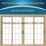 Portello d'attaccatura d'offerta della lega di alluminio di Foshan Maufacturer