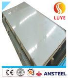 Plaque en acier épaisse laminée à froid 304 304L de feuille d'acier inoxydable