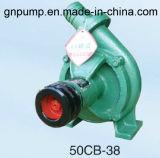 Bomba de agua de dos pulgadas agrícola de Centrigugal 50CB-38