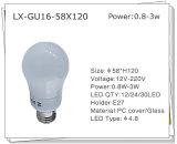 Lâmpada de baixa potência do LED