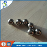 AISI316 Roulement à billes / meulage Balle à bille / acier inoxydable