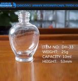 10 ml venden al por mayor el fabricante del envase del polaco de clavo