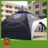 Способ Dome Tent с 5 Sides