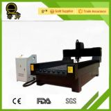 Máquina de ranura de CNC del mármol de la piedra del granito / ranurador del CNC de madera