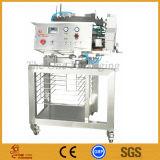Machine d'impression automatique d'imprimante/tablette de capsules d'acier inoxydable