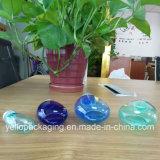 Flaschen-kosmetische Flasche der Lotion-20ml/80ml/160ml mit Acrylschutzkappe
