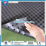Matten van de Keuken van het RubberBroodje van de Mat van de Mat van de drainage de Rubber Antislip Rubber Kleurrijke Antislip