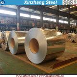 bobina de aço galvanizada dos produtos de aço de 0.20mm para a folha da telhadura