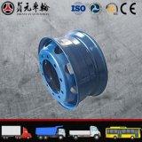 Zhenyuanの車輪(17.5*6.0)のための価格のトラックの車輪の縁の低速