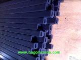 RubberVerbinding van het Broedsel van het Silicone van de douane EPDM de Mariene