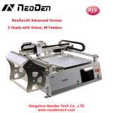 Auswahl der hohen Genauigkeits-LED SMT und Platz-Maschine, volles automatisches SMD Gerät für Montage-Produktion
