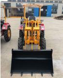 Caricatore della rotella della macchina della costruzione piccolo mini