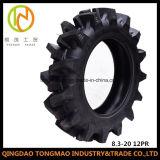 China-Bauernhof-Gummireifen 8.3-20 Supplers in China/in der landwirtschaftlichen Reifen-Fabrik/im Traktor-Gummireifen