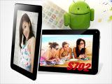 Amlogic Cortexa9 1.5GHz PC tablet Android (S702)